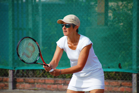 Individual Tennis Coaching