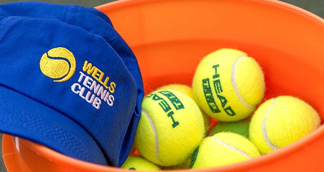 WEllstc-hat-and-balls