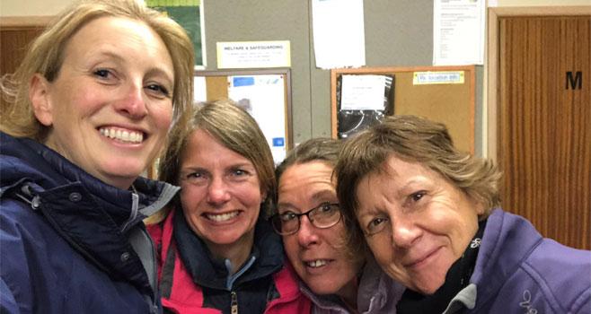 Wells-Ladies-Team-June-2019