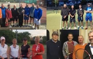 Team Players at Wells TC