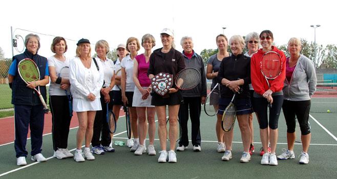 President's Ladies Tournament