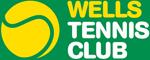 Wells Tennis Club logo